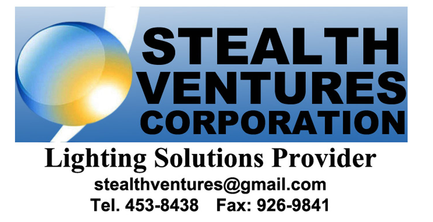 Stealth Ventures Corporation