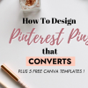 Pinterest Pins that Converts